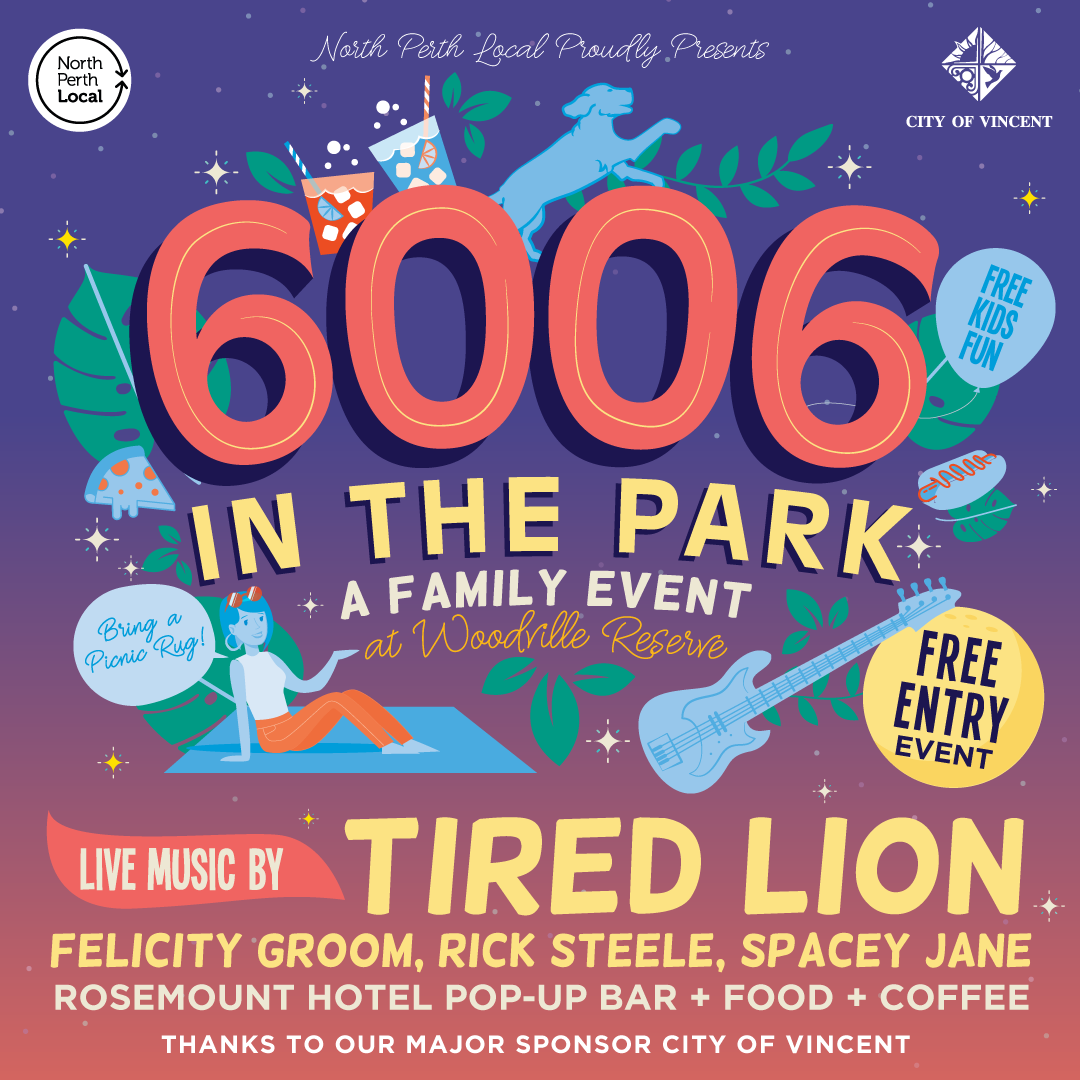6006 in the Park 2018