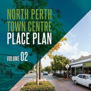 North Perth Town Centre Place Plan