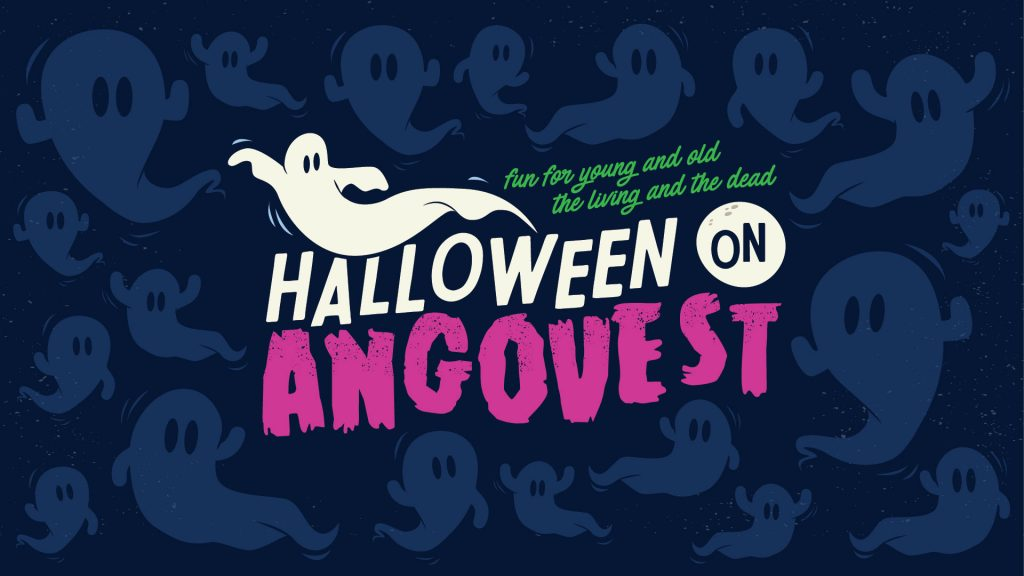 Halloween on Angove St 2019 Event